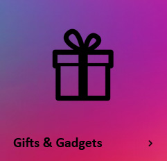 Gifts and gadgets Clearance Sale