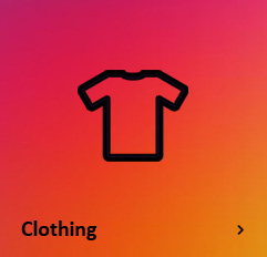 Clothing Clearance Sale