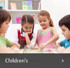 View all Children's Board Games