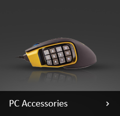 View all PC Accessories