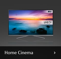View all Home Cinema