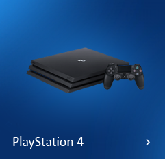 All PS4 Products