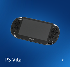 All PS Vita Products
